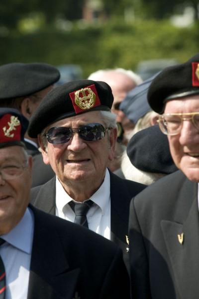 veteranenmars